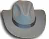 Vintage Clothing: Cowboy Hat
